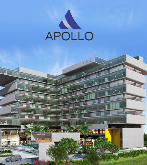 Apollo Creation